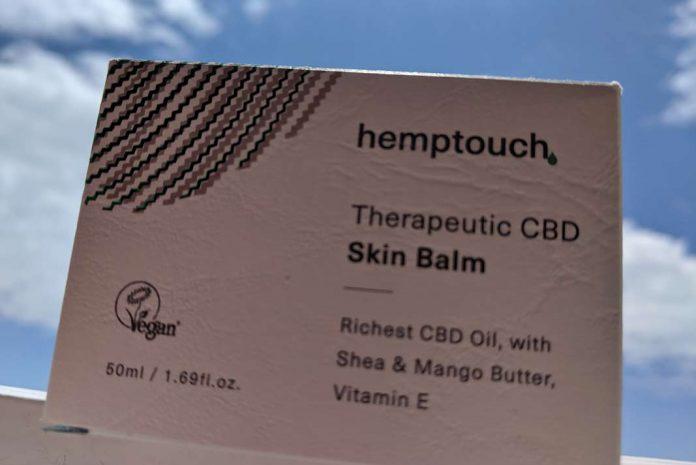 hemptouch-therapeutic