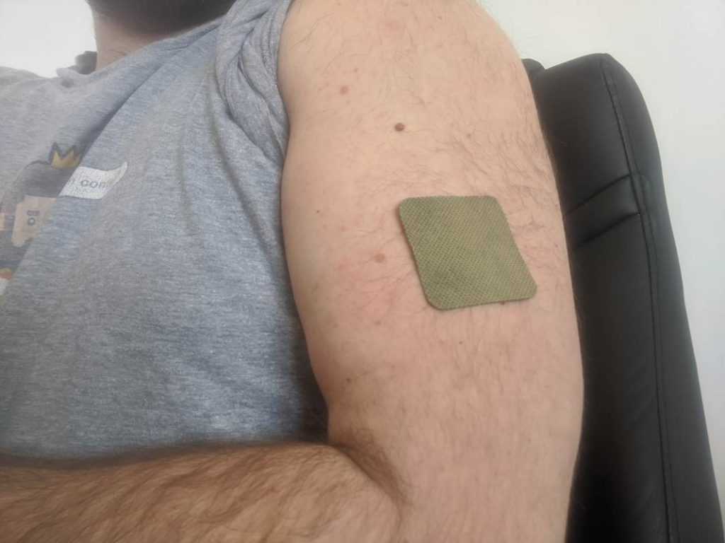 cbd-patches