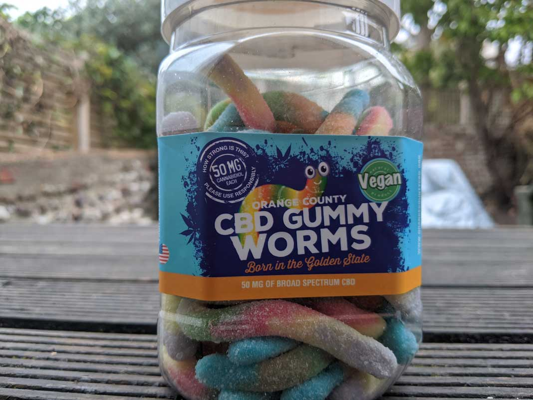 gummy-worms