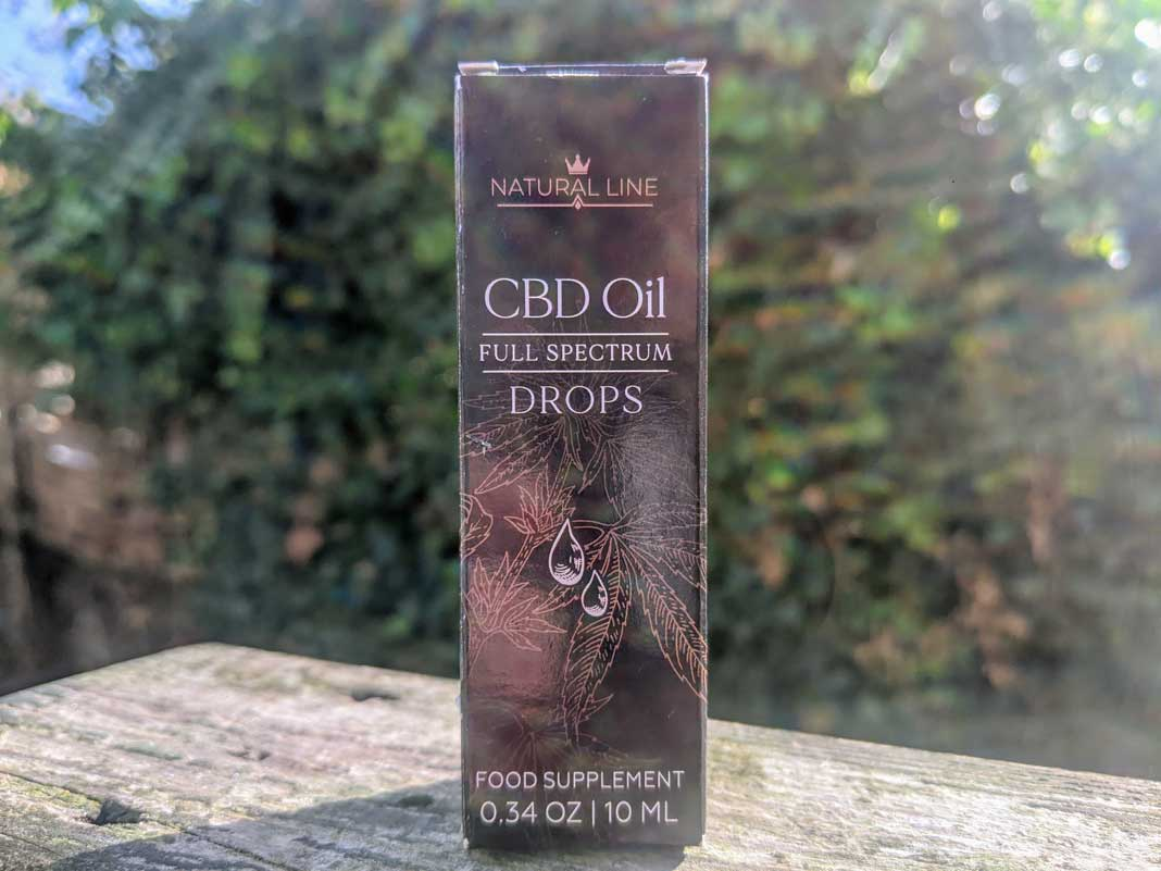 natural line cbd oil