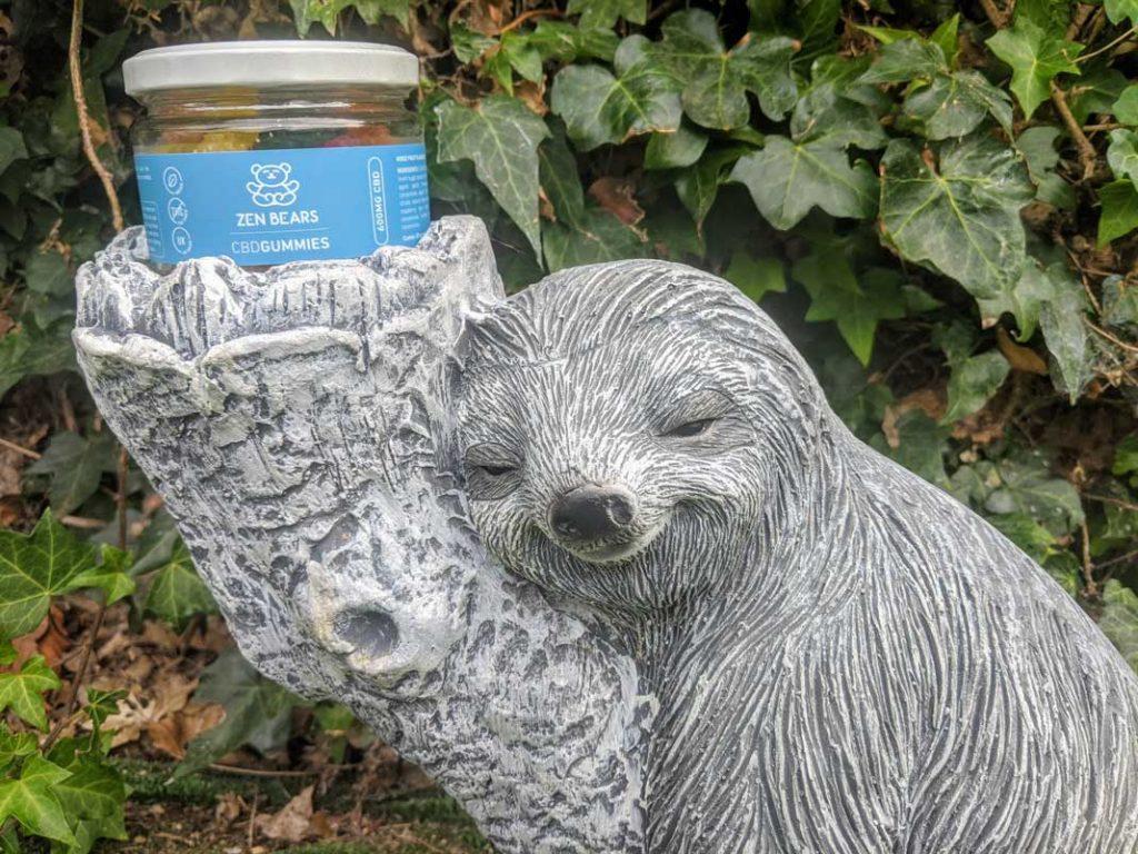 zen bears